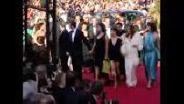 """Festival de Cannes 2003 : montée des marches """"Dogville"""""""
