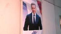 Primary Republicans: Nicolas Sarkozy HQ