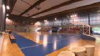 Discours de rentrée des jeunes basketteurs de l'INSEP