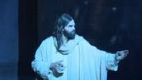 Jesus, a musical fresco Pascal Obispo Christophe Barratier at the Palais des Sports in Paris part 1