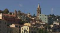 Postcard Ventimiglia