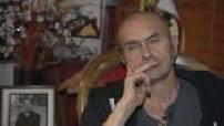 "Interview Bartabas on his horse specacle ""Ex Anima"""
