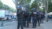Classico clashes in Marseille