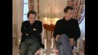 """Interview des acteurs du film """"Les Bronzés 3"""""""
