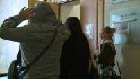 Off: Counterfeiter trials in Marseille
