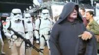 Comic Con à Paris : Star Wars à l'honneur