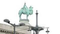 Antwerp: District Station, jewelers, street scenes