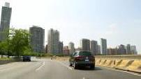 Route 66 : circulation routière à Chicago