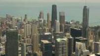 Route 66 : Scènes de rue à Chicago