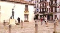 Postcard from Malaga