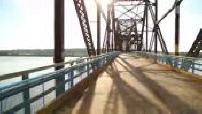 Route 66 : Illustration pont
