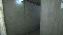 Bunker de la 2è guerre mondiale sous la Gare de l'Est