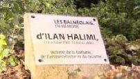 Rally in memory of Ilan Halimi