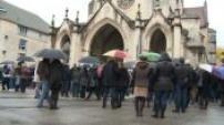 Funeral Alexia Daval