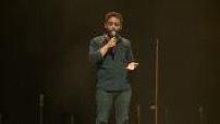 "Promotion show ""Emmanuel"" Manu Payet: show excerpts"