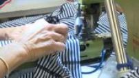 Employment The textile recruits
