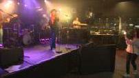 Brigitte Showcase and Interview
