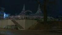 Illustration zone où le tigre du zoo Bormann a pû s'échapper sur Paris