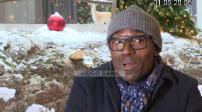 """Interview de Lucien Jean Baptiste et Firmine Richard """"La deuxième étoile"""""""
