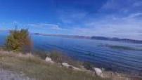 La route des bisons : Lac Bear