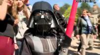 World Day Star Wars