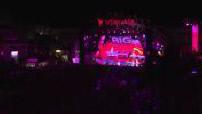 David Guetta concert BIG to Ushuaia Ibiza Beach Hotel