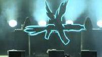 Rock en Seine concert Columbine