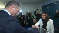 local elections in Corsica / Second round: vote Gilles Simeoni in Bastia