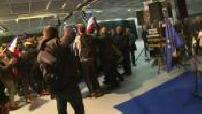 Republican primary: meeting Francois Fillon (1/2)