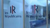 Reaction Republicans following the election of Laurent Wauquiez