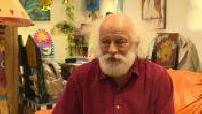 Slava Polunin Interview