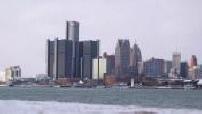 Illustrations de Detroit