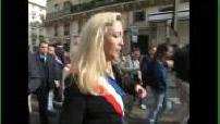 ill. défilé FN du 1er mai
