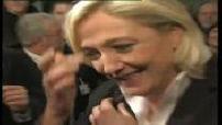 Municipales 2008 : Premier Tour : Marine Le Pen