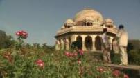 New Delhi : cartes postales