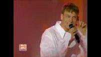 HIT MACHINE : Backstreet Boys, Ysa Ferrer, Los Del Mar