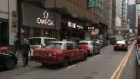 Various views of Hong Kong