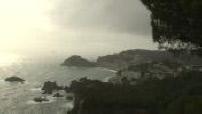 Illustration Catalogne : bord de mer
