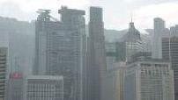Belles images de Hong Kong et de sa baie
