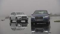 Match SQ7 Audi Audi Q7 e-tron