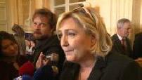 """Political reactions to abandon """"Airport Notre Dame des Landes"""" part 2"""