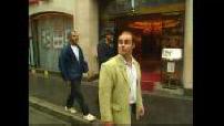 ITW Légitimus Pascal Didier Bourdon and Bernard Campan in French movie festival in Yokohama