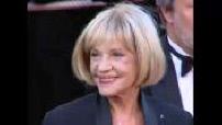 """Festival de Cannes - """"The tulse luper suitcases"""" : montée des marches / hommage à Jeanne Moreau"""