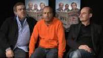 The 3 Brothers 2: Itw Campan Légitimus Bourdon