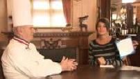 Interview de Paul Bocuse