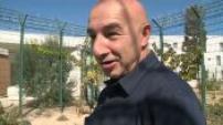 LE MAG :  portrait Yazid Kherfi, le braqueur repenti