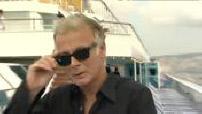 Welcome aboard: Itw Franck Dubosc