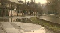 Floods in Gournay sur Marne