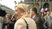 1er mai : défilé du FN et discours de Jean Marie Le Pen