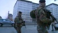 Beginning in Brussels by the Belgian episode trial Salah Abdeslam